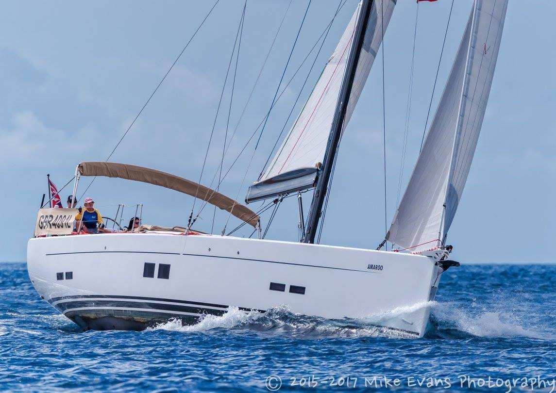 AMAROO yacht image # 12