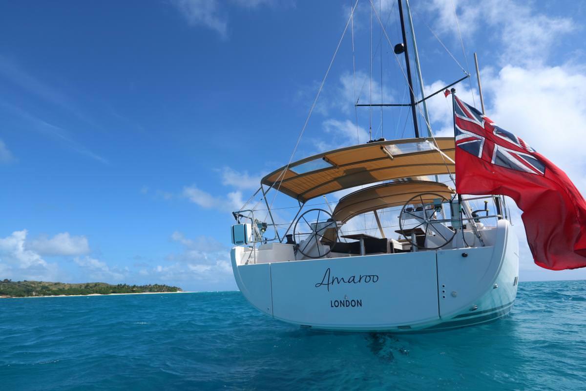 AMAROO yacht image # 13