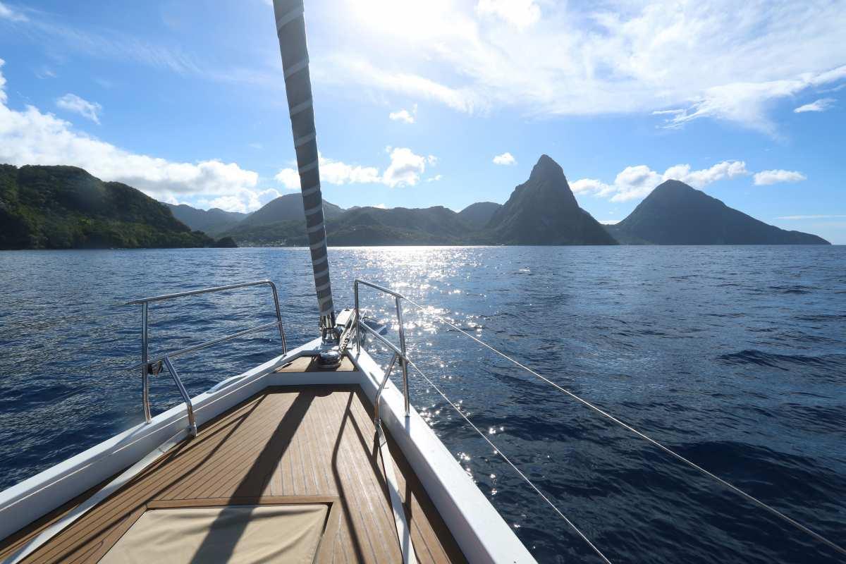 AMAROO yacht image # 14