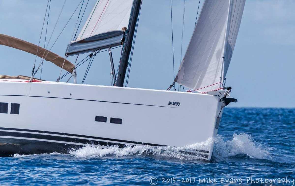 AMAROO yacht image # 15
