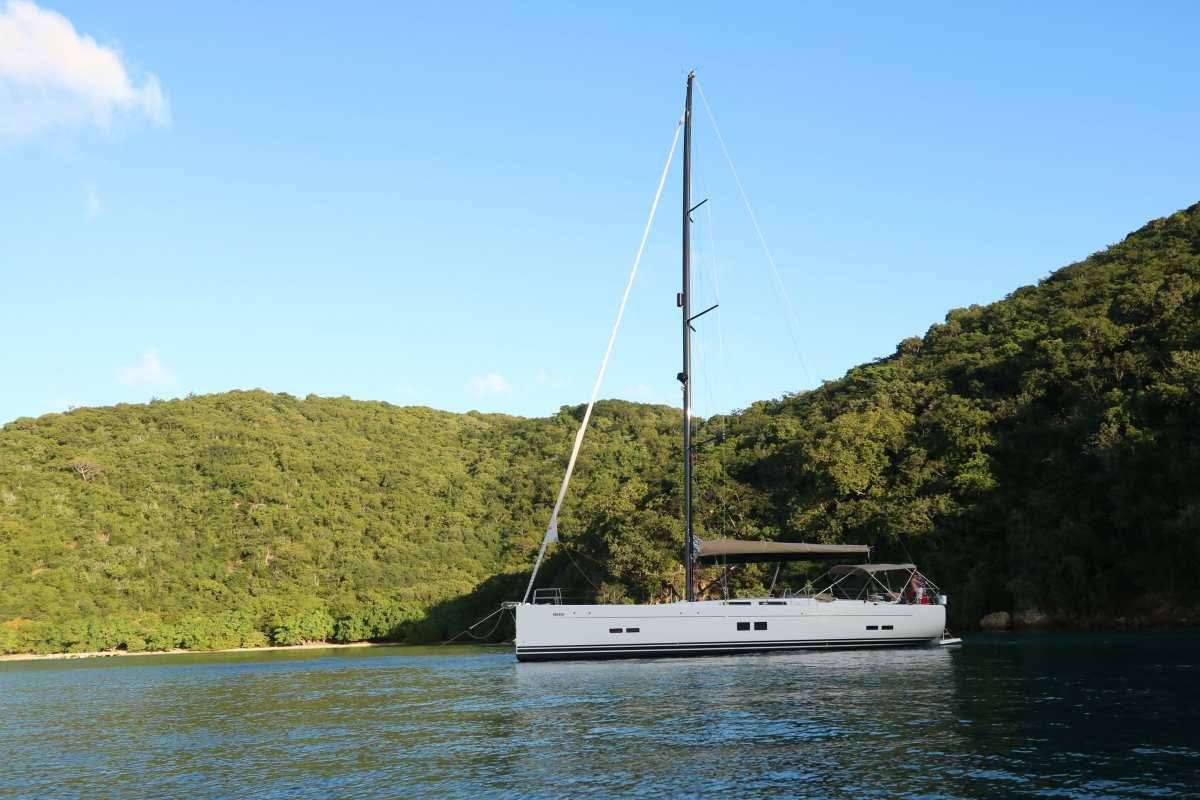 AMAROO yacht image # 16