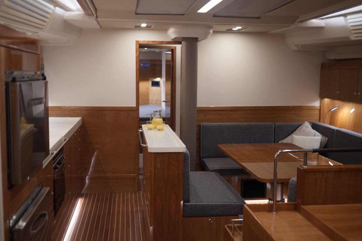 AMAROO yacht image # 1