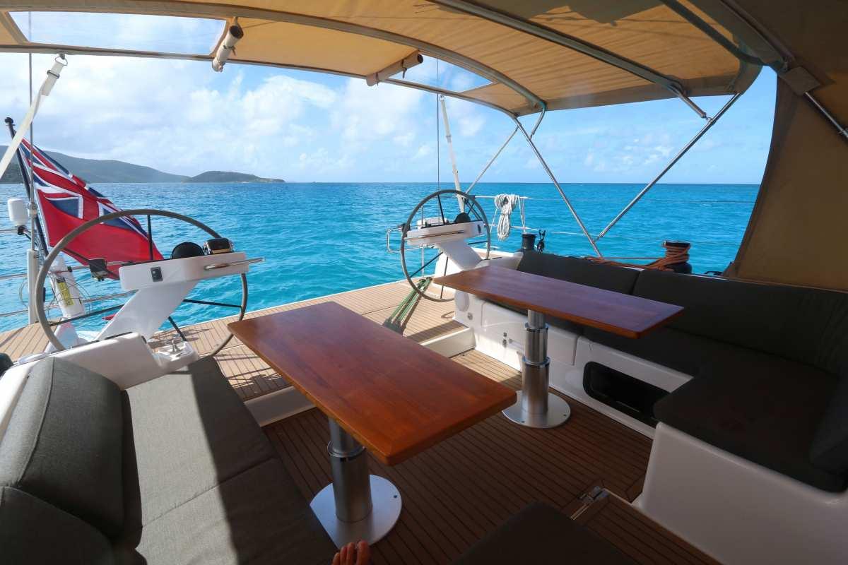 AMAROO yacht image # 3
