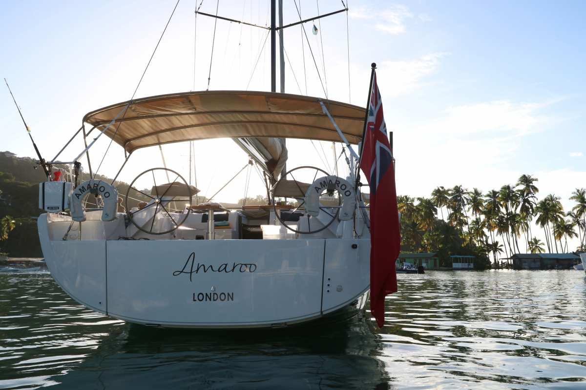 AMAROO yacht image # 4