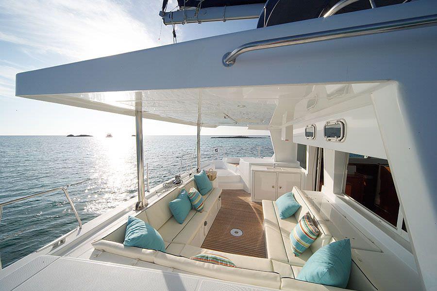 BETTER DAYS yacht image # 9