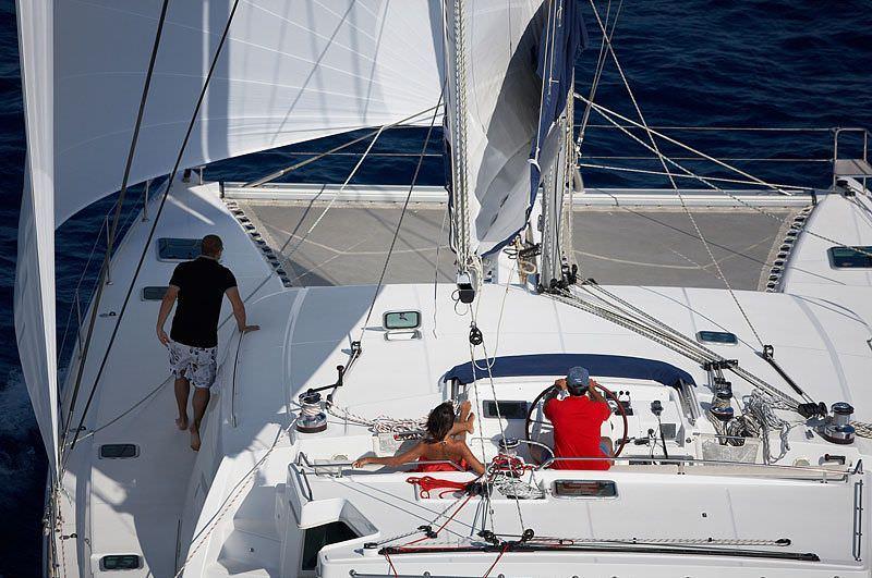 BETTER DAYS yacht image # 13