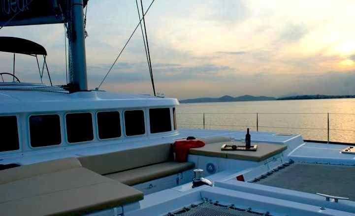 BETTER DAYS yacht image # 14