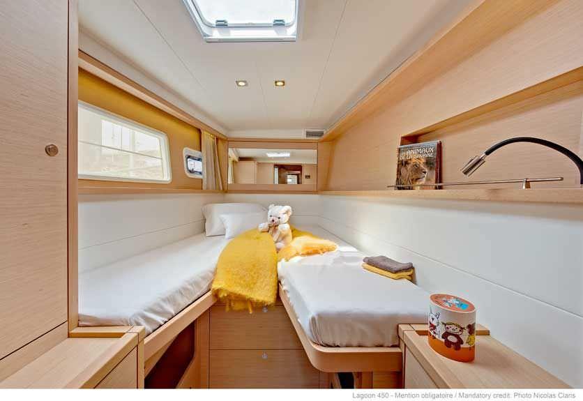 Sailing Yacht Opera Prima
