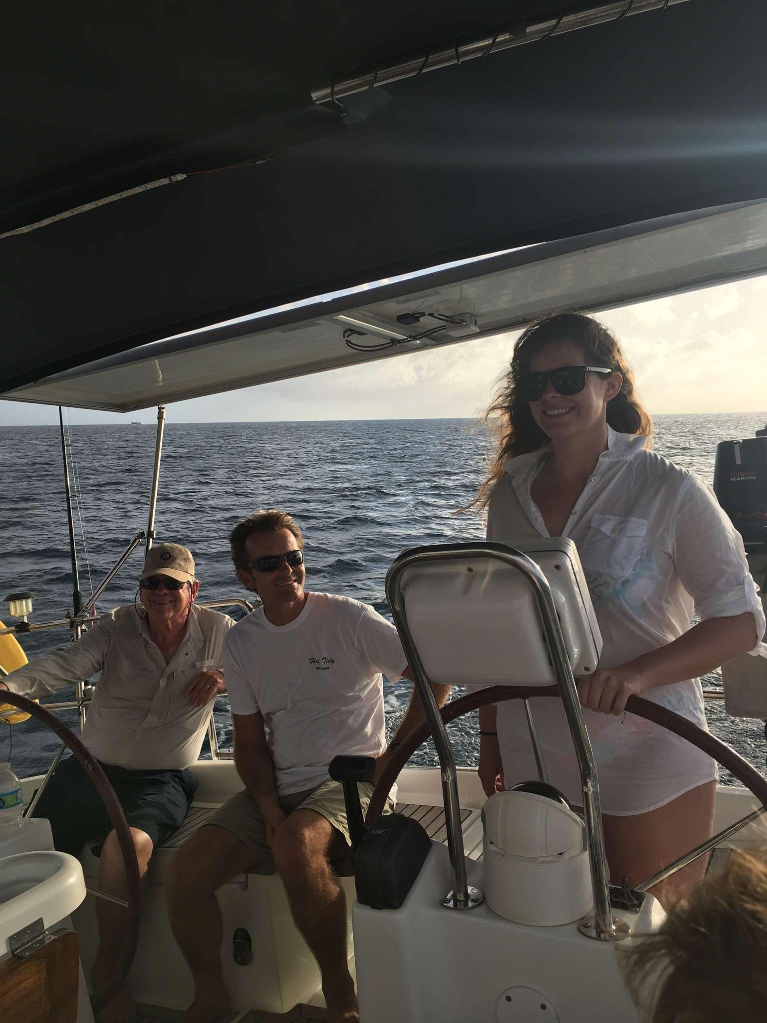 HALF TIDY | Select Yachts