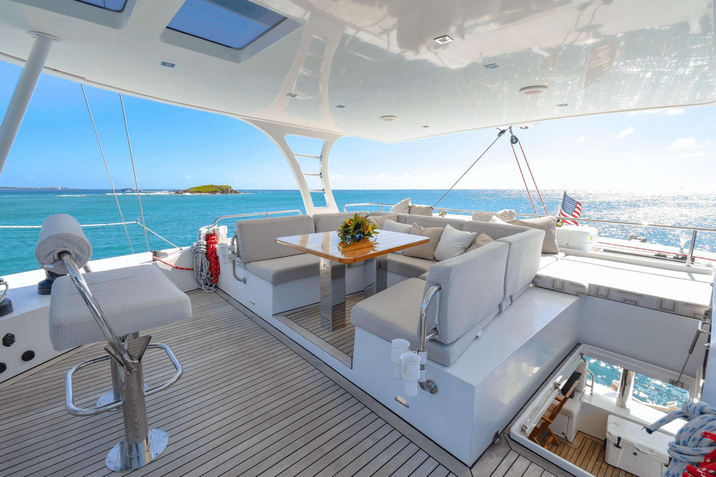 EUPHORIA 60 yacht image # 3