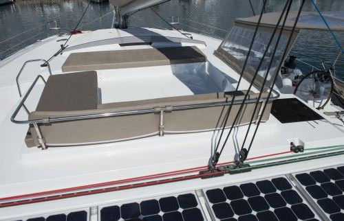Catamaran High Jinks Ii