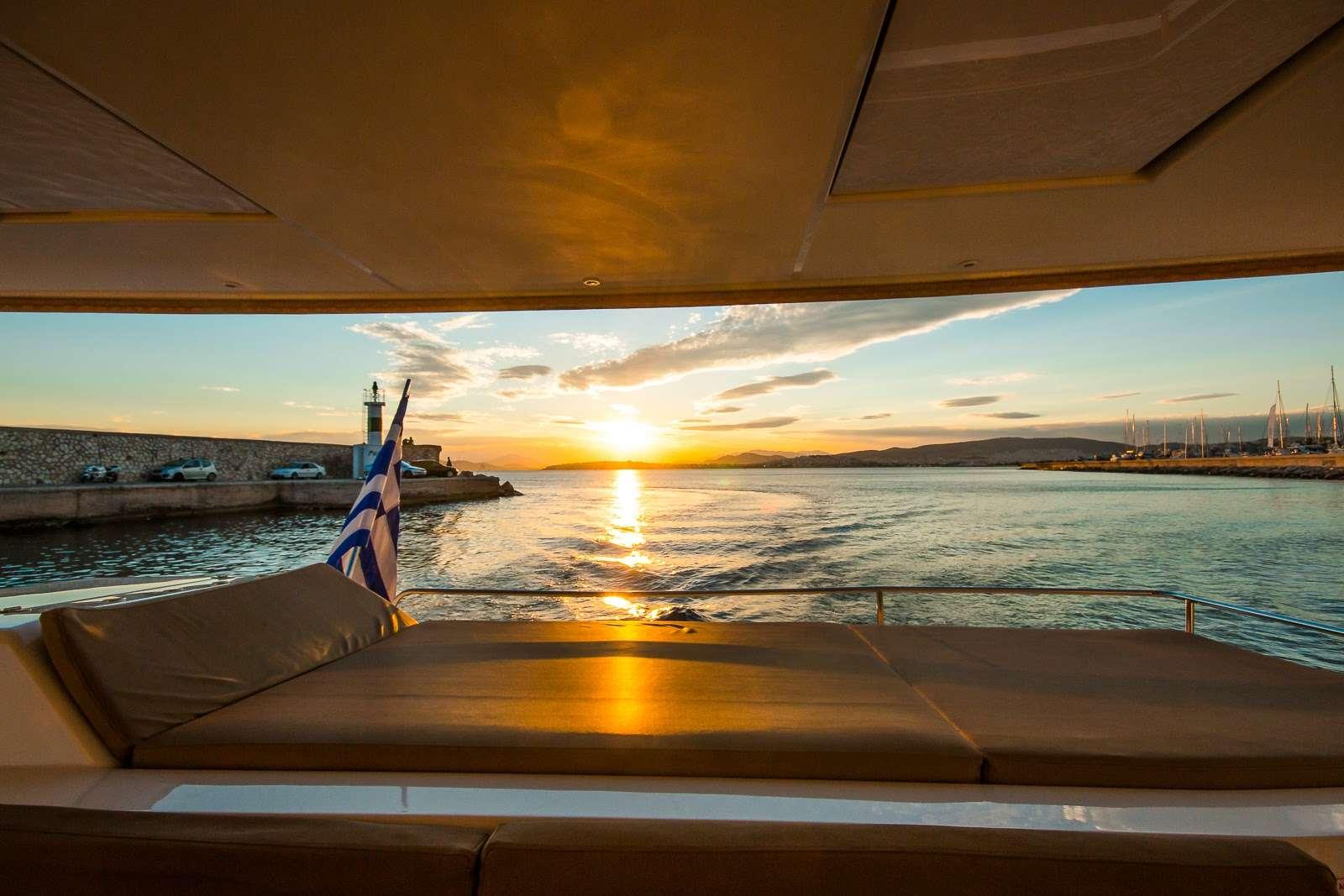 Sailing Yacht High Jinks Ii