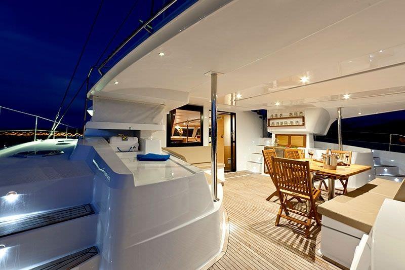 Catamaran Charter Jimjams