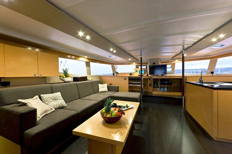 Yacht charter Jimjams