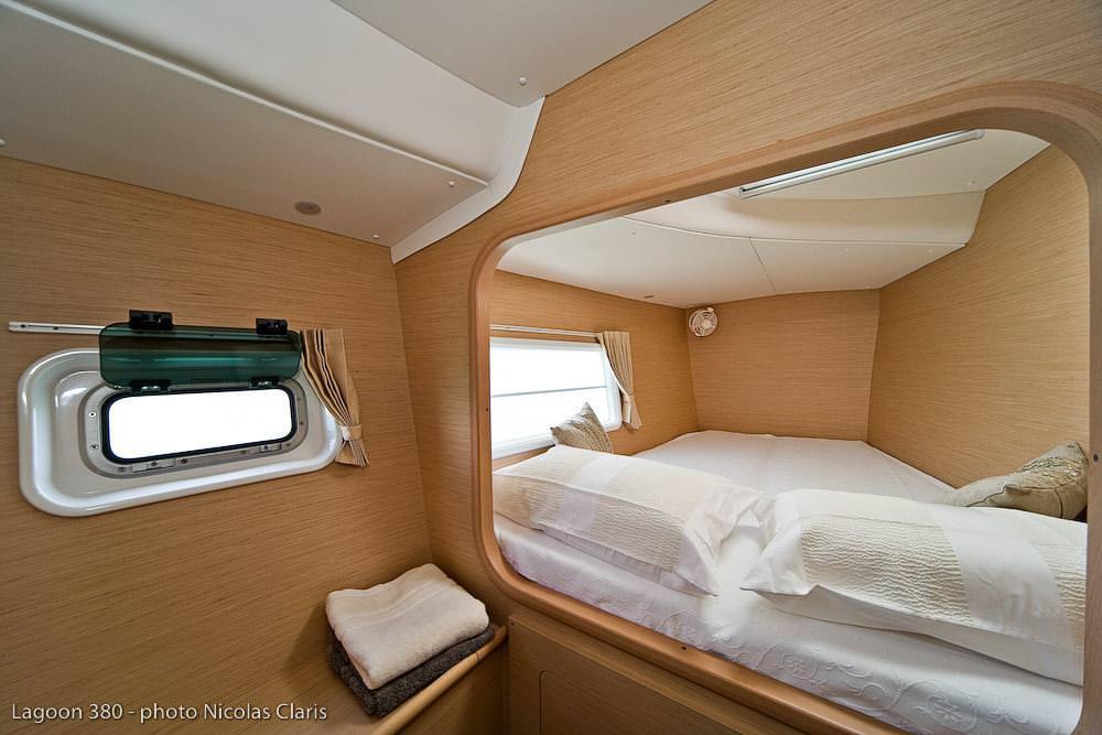 Guest Cabin 3