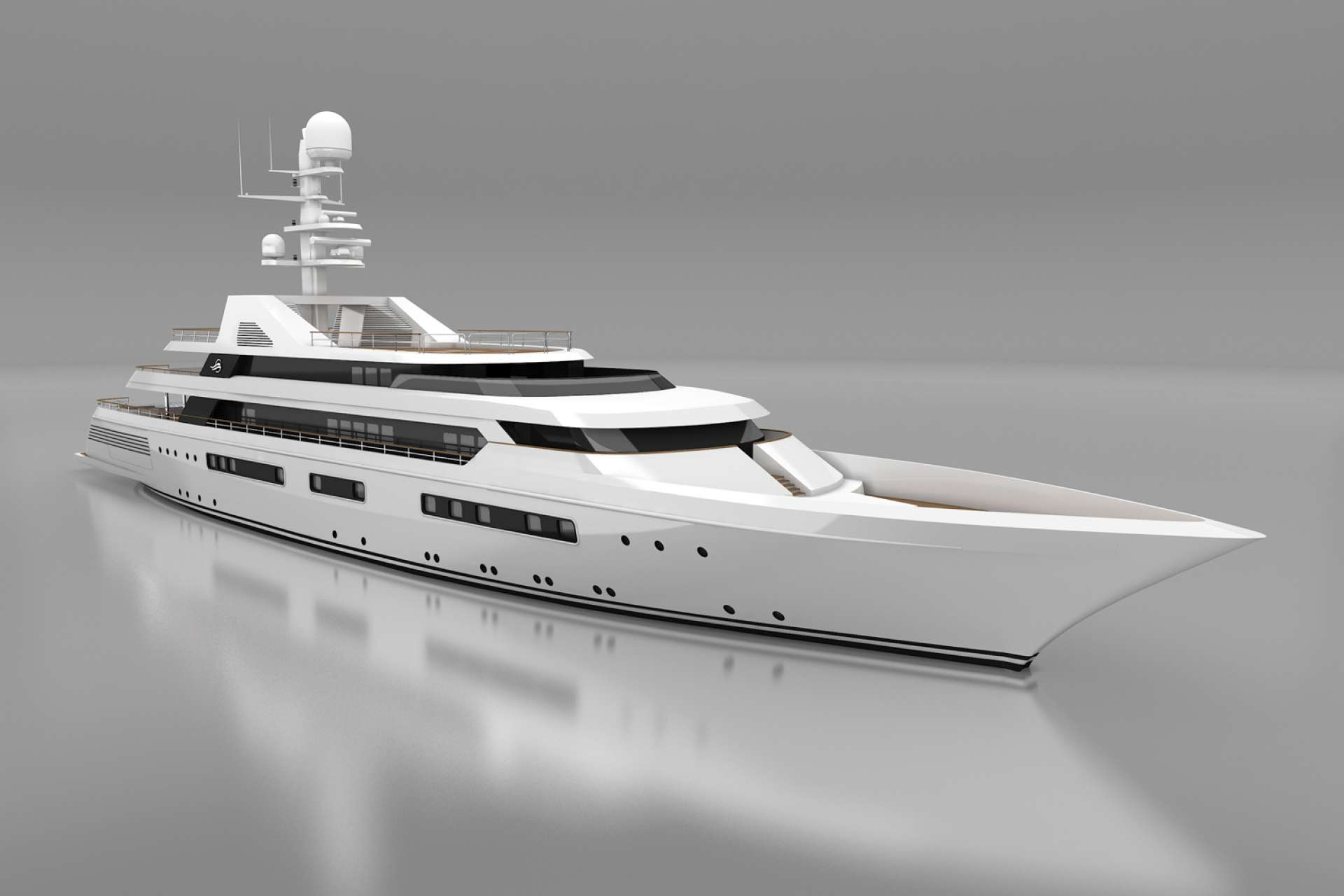 GRAND OCEAN - Alpha Yachting