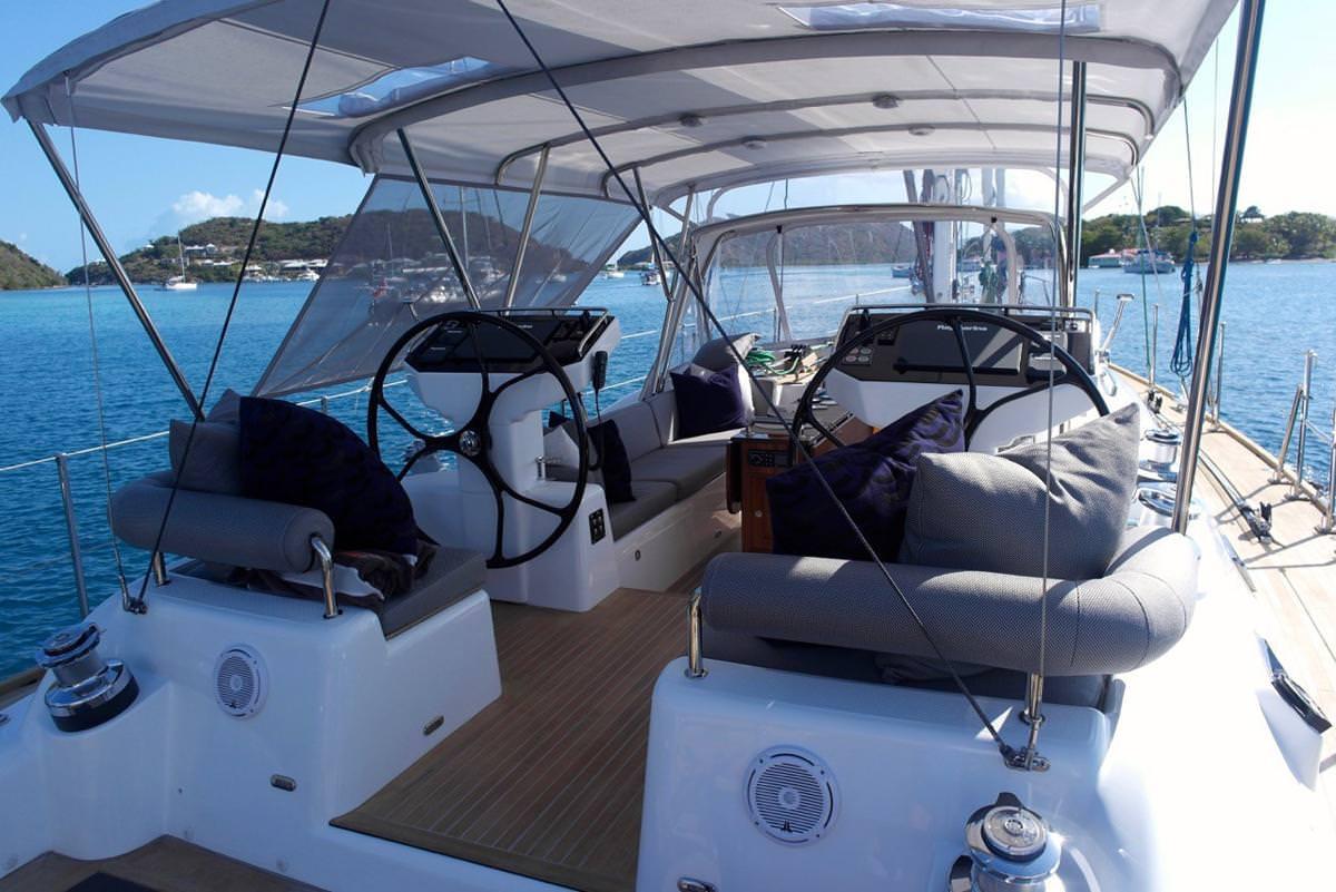 BLUE STAR yacht image # 2