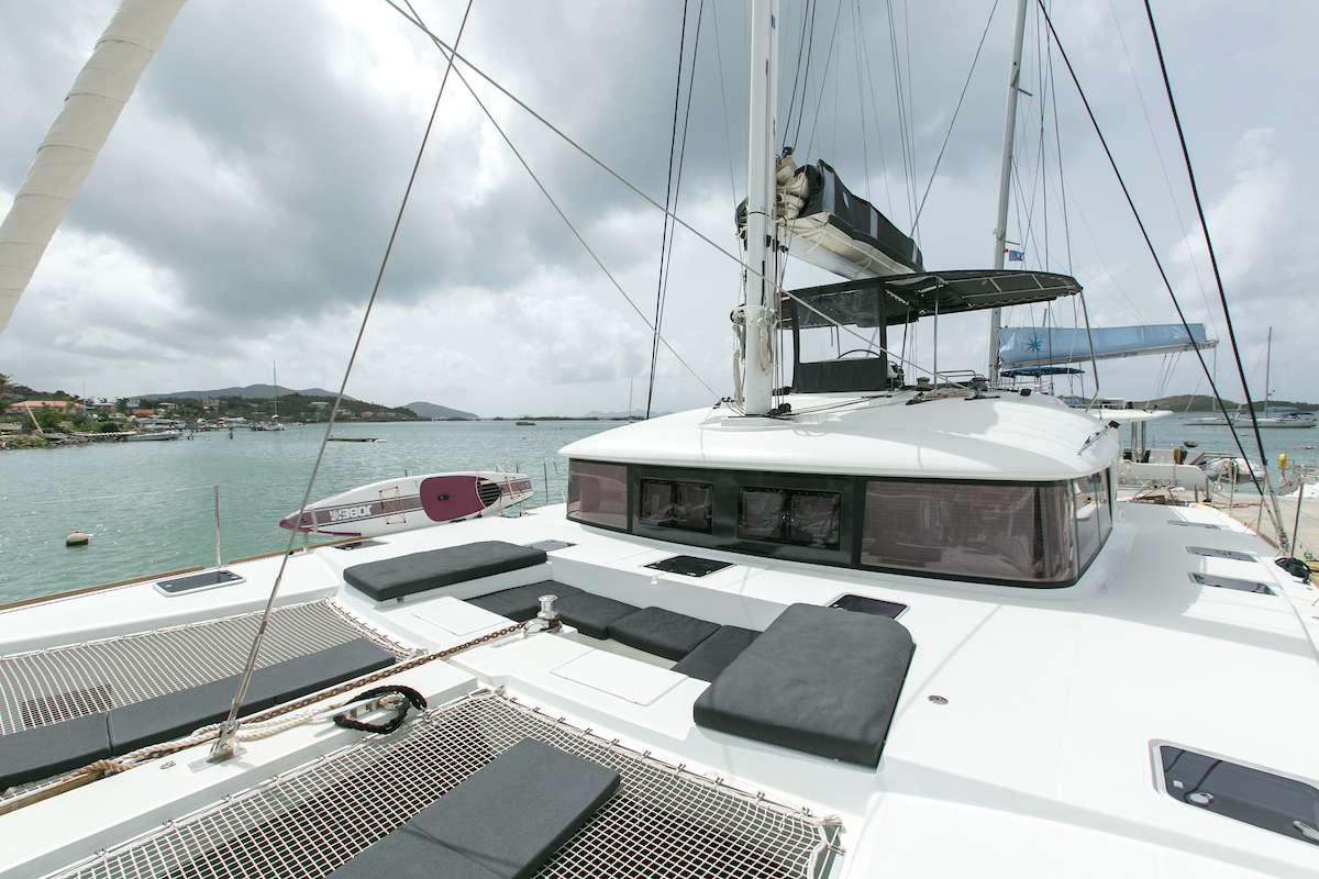 Sailing Yacht Grande Dame