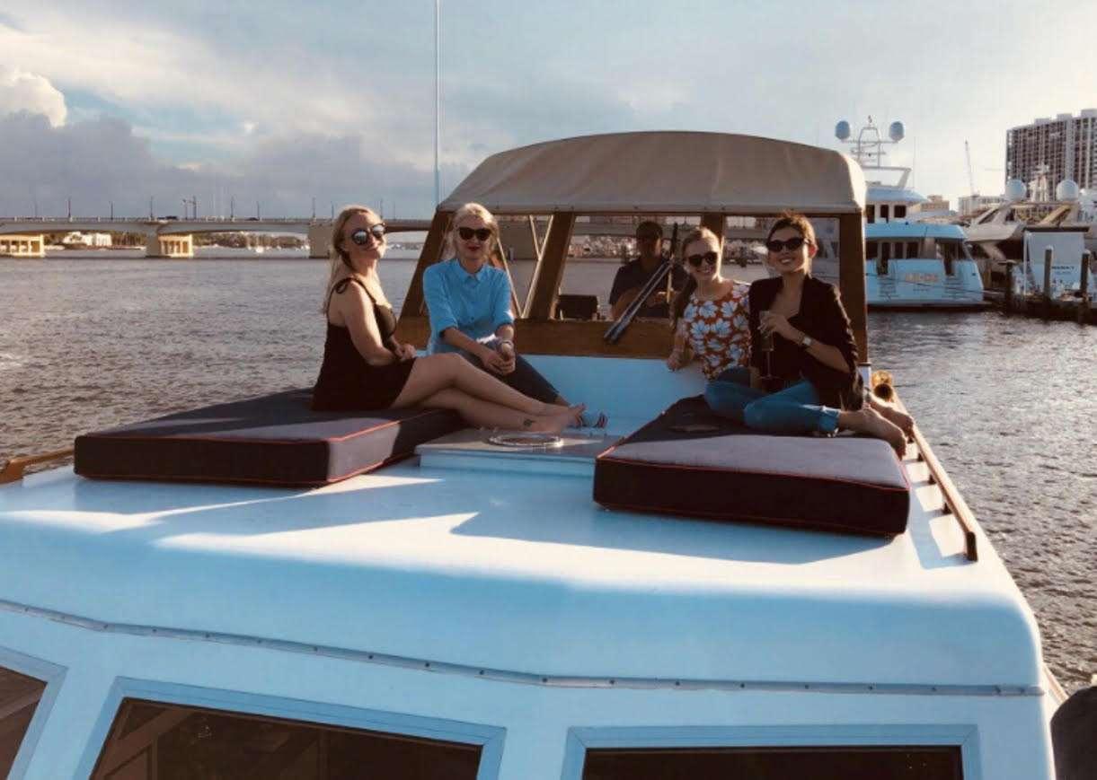 Palm Beach ~ Dinner Cruise