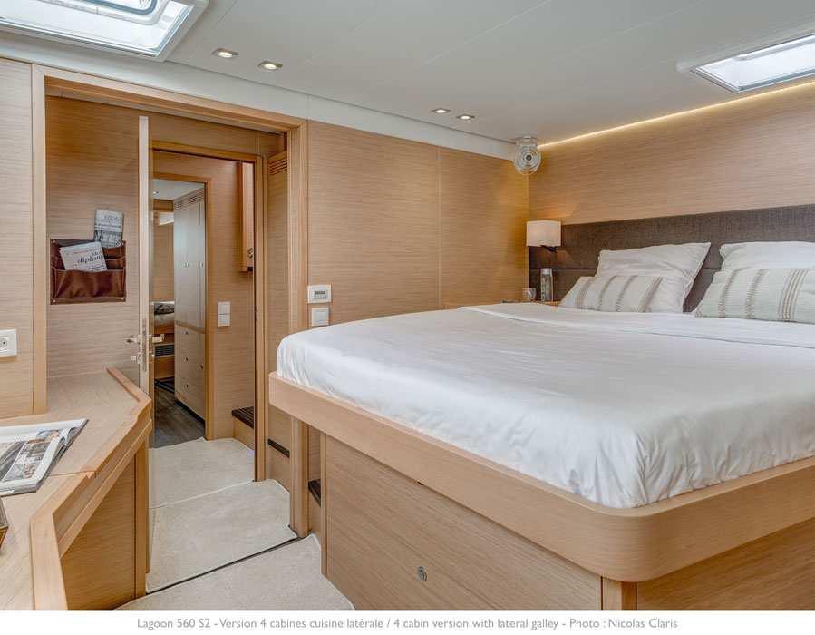 Starlight Yacht Vacation