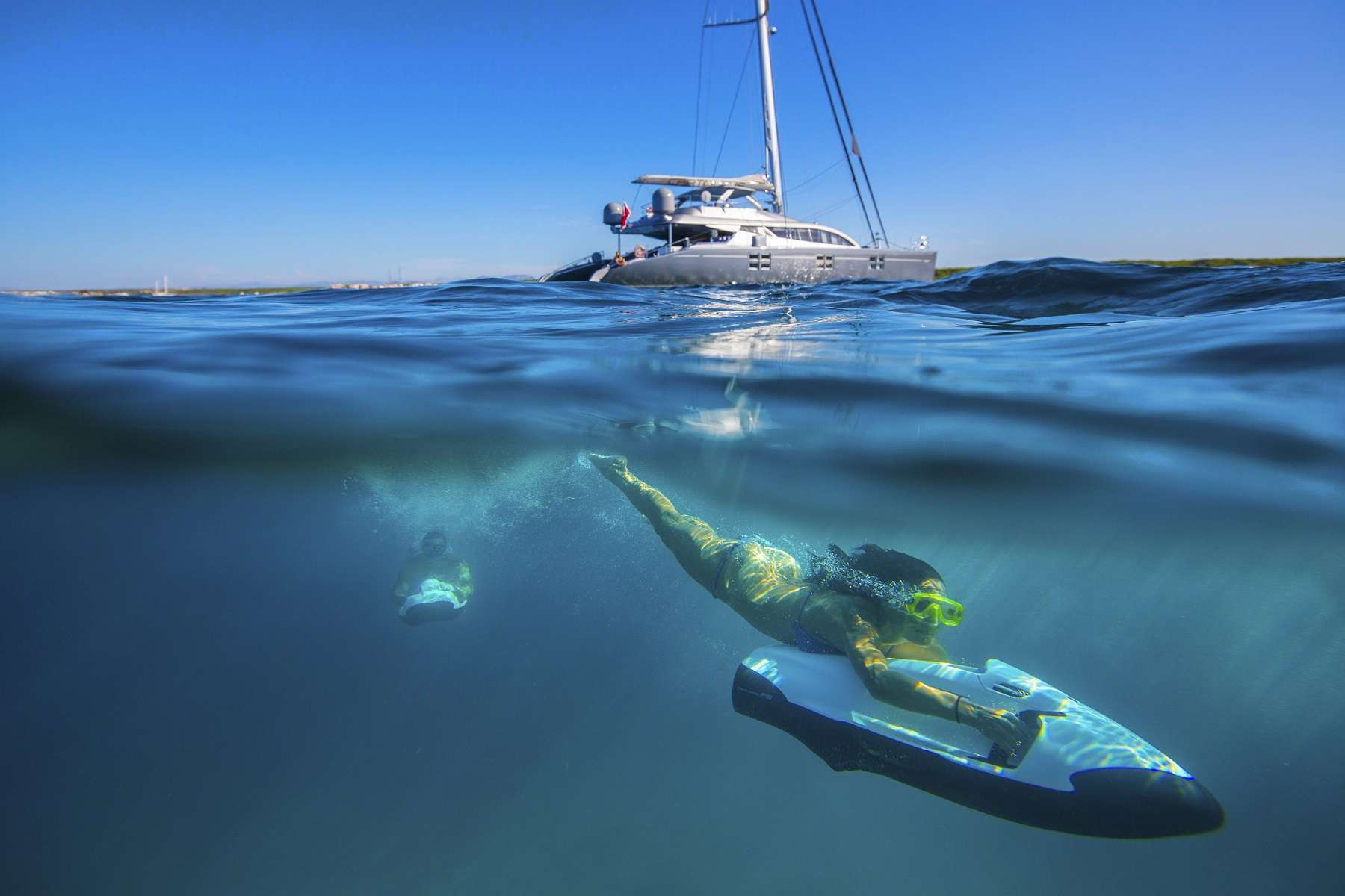 CARTOUCHE yacht image # 16