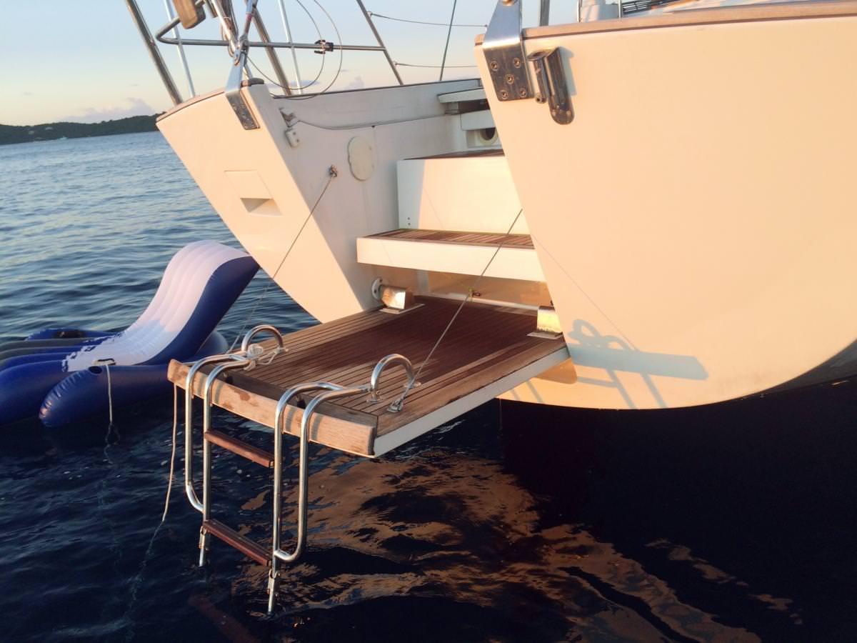 STARLIGHT yacht image # 11