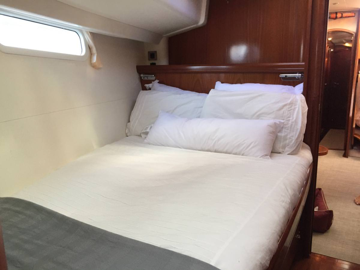 Guest Cabin Port Forward