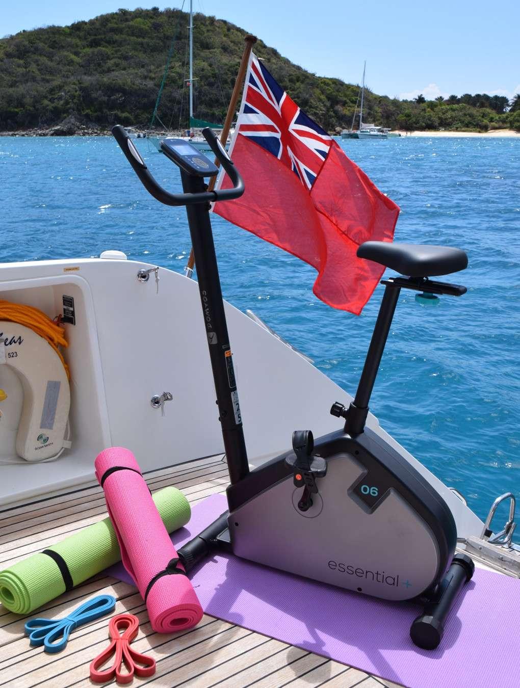 Catamaran Charter Sandiseas