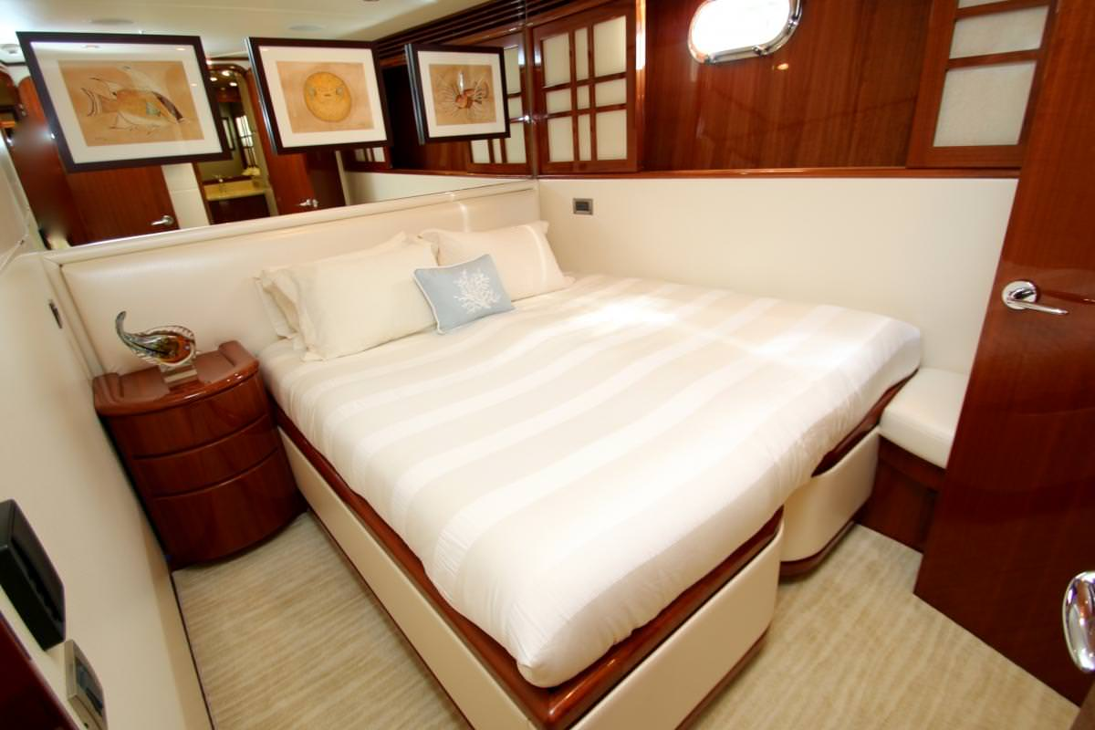 Convertible Guest Cabin