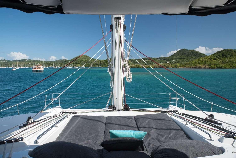 Sailing Yacht Melarnie
