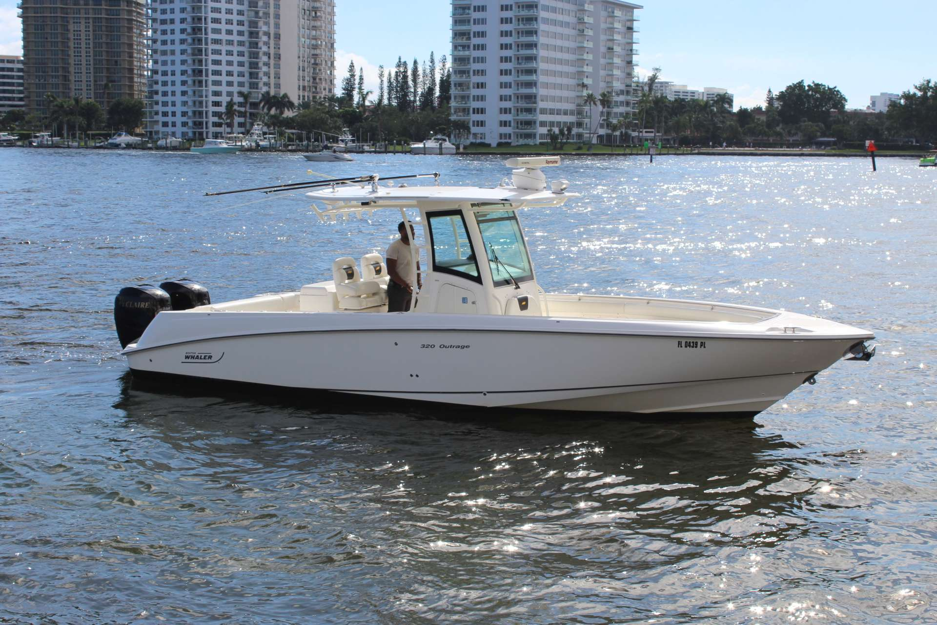 Claire Yacht - 150Ft - Luxury Yacht Charters in Miami, FL