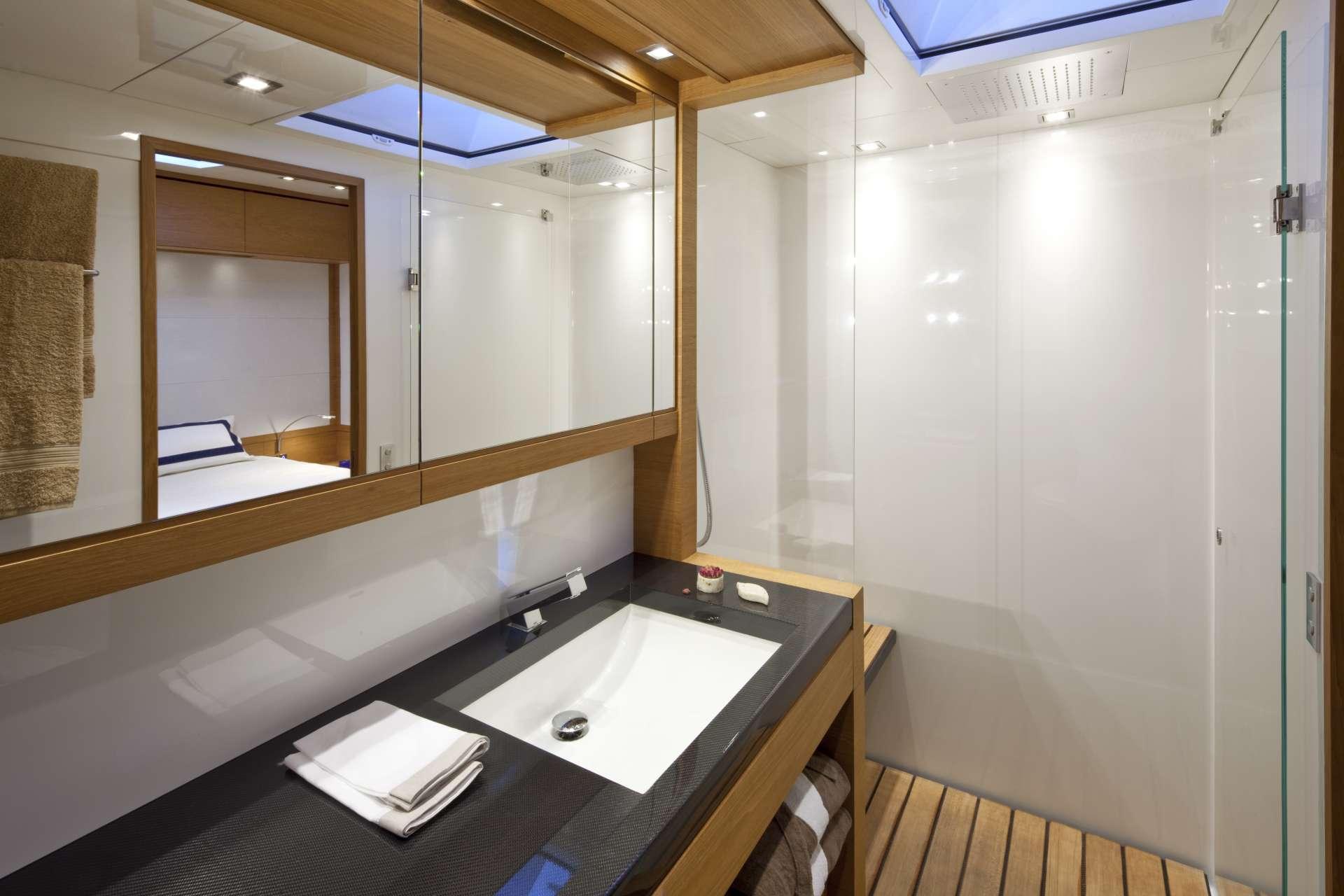 VIP bathroom ensuite