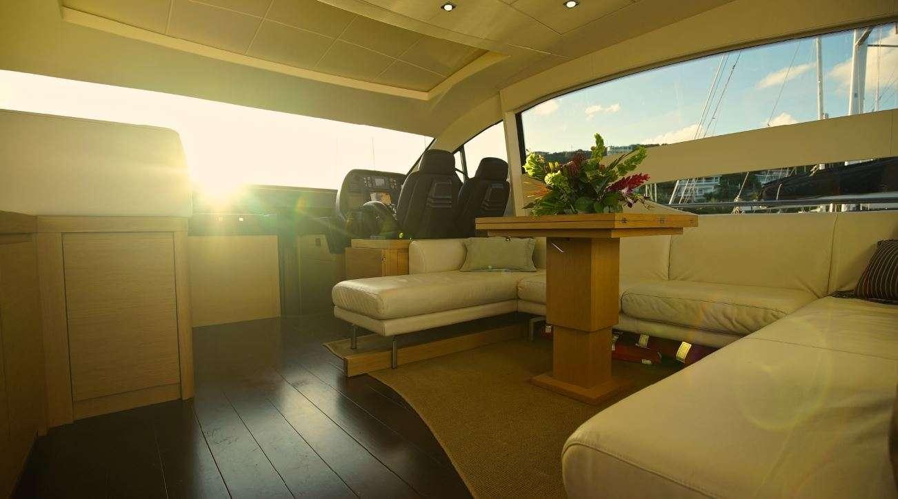 REBALANCES yacht image # 1