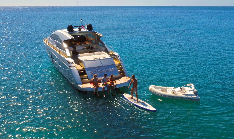 REBALANCES yacht image # 4