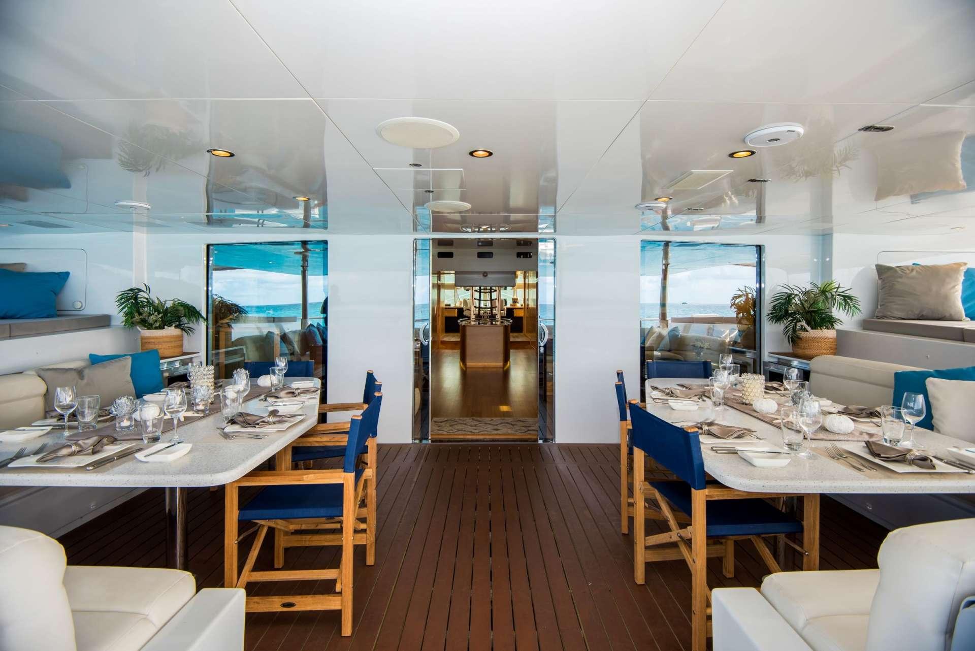 Yacht charter Bella Vita
