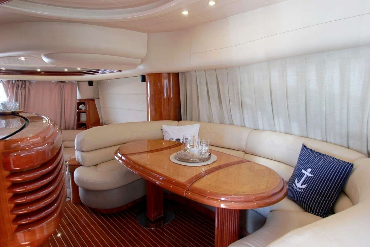 motor yacht LOULOU
