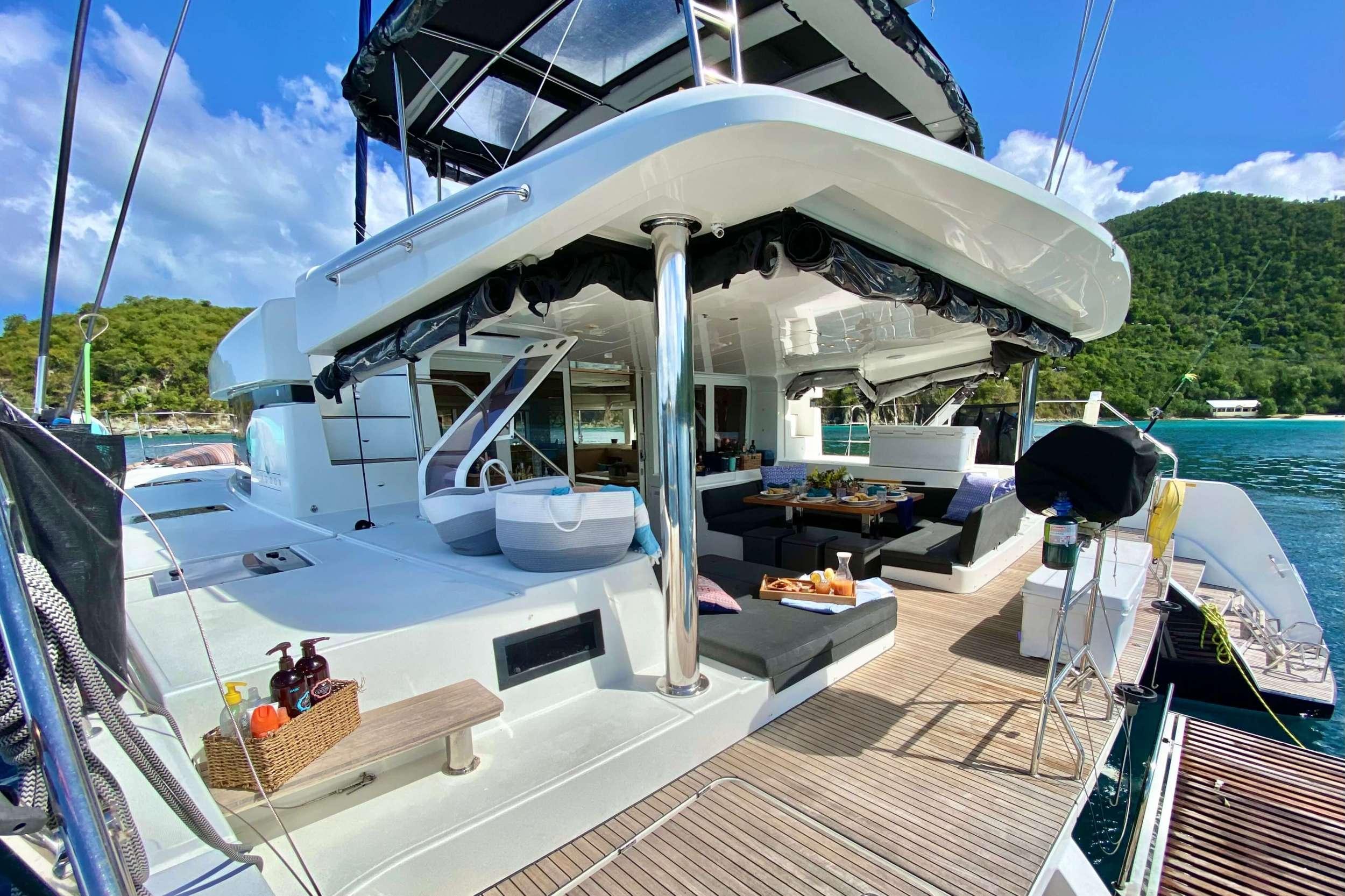 Ventana Sailing