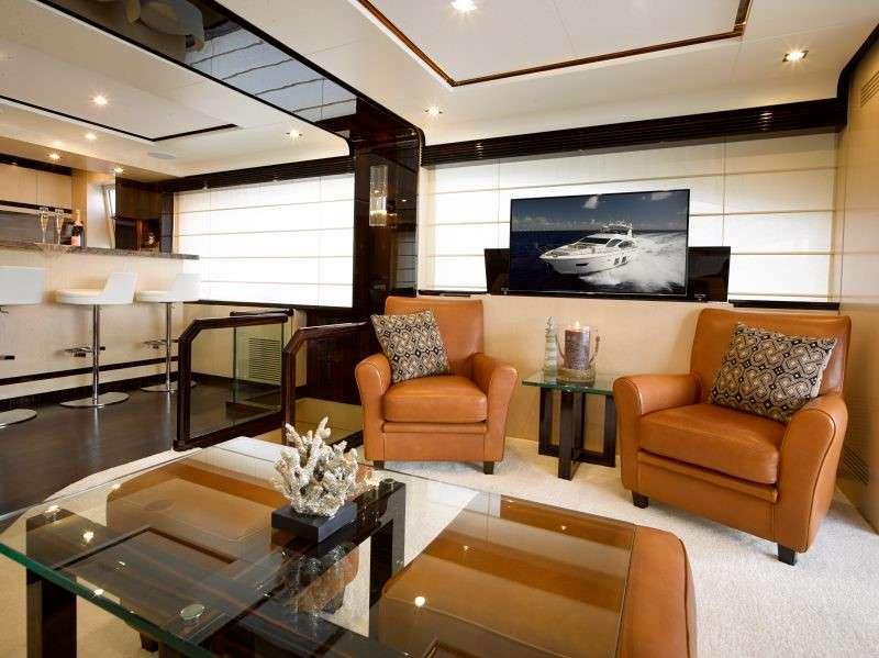 motor yacht BELLA STELLA
