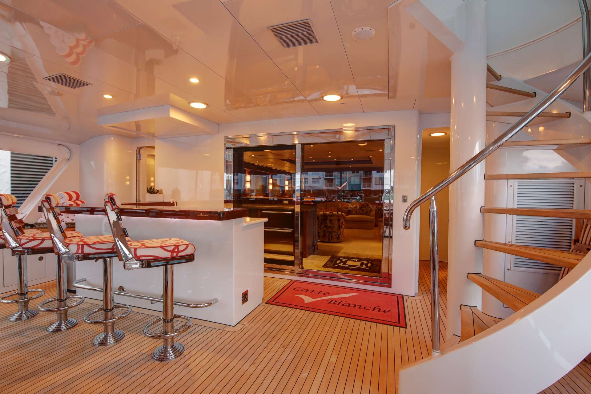 Aft Deck Other