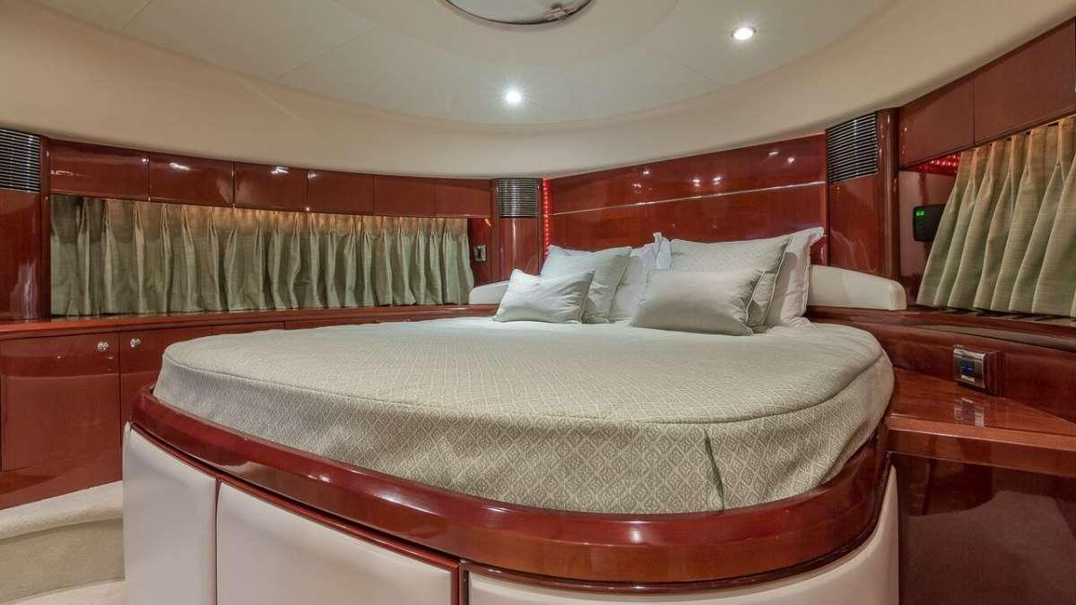 motor yacht HOYA SAXA