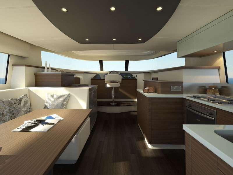 Catamaran Charter Ocean Motion Too