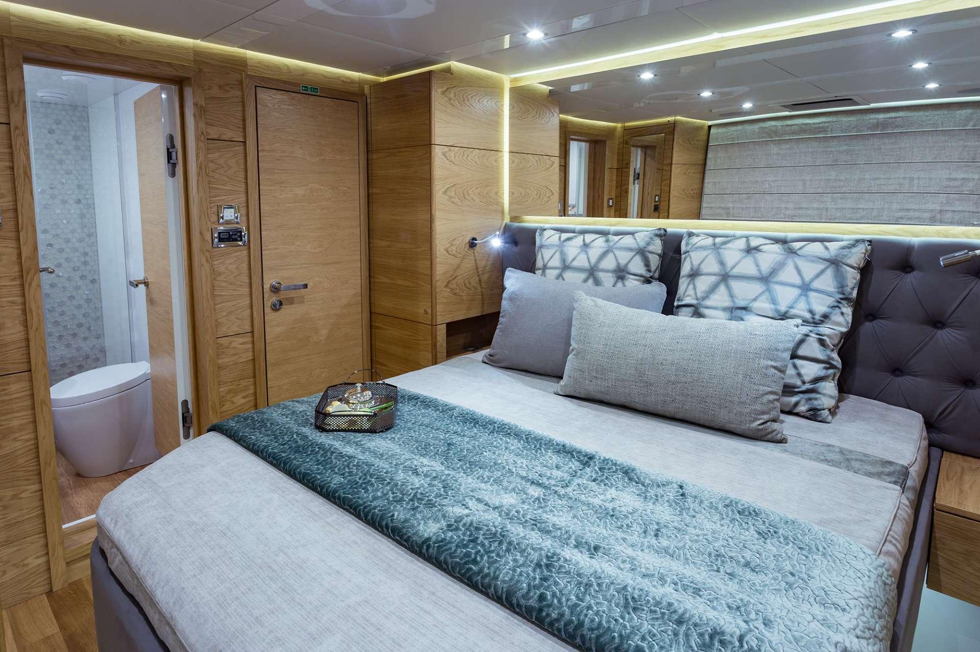 Sailing Yacht Diana
