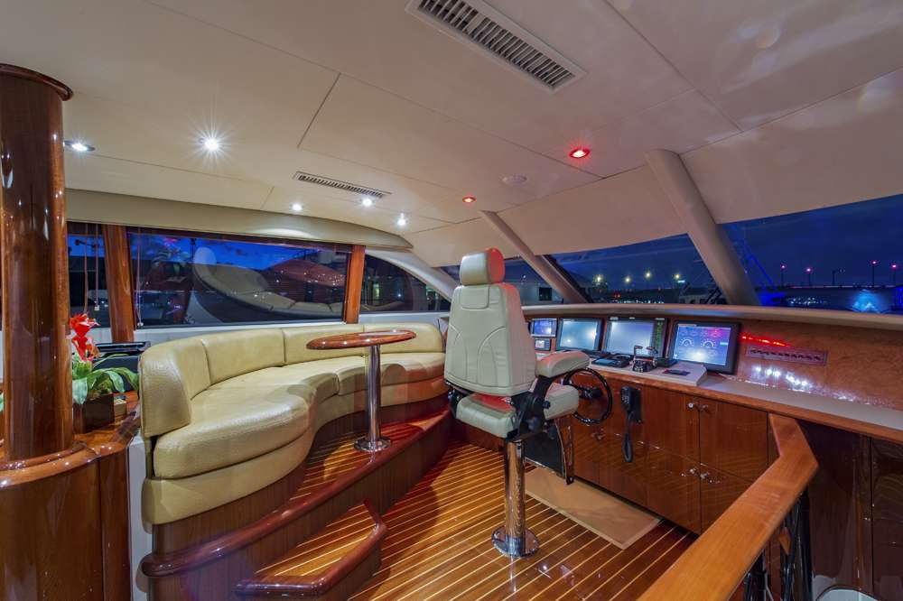 motor yacht PASTAIO