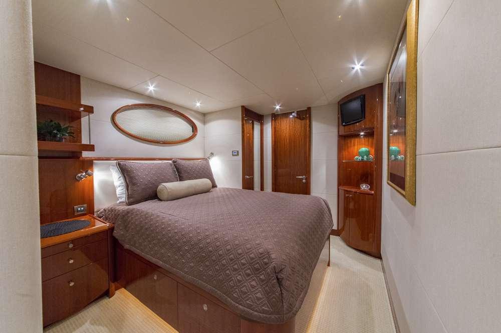 Guest Queen Starboard