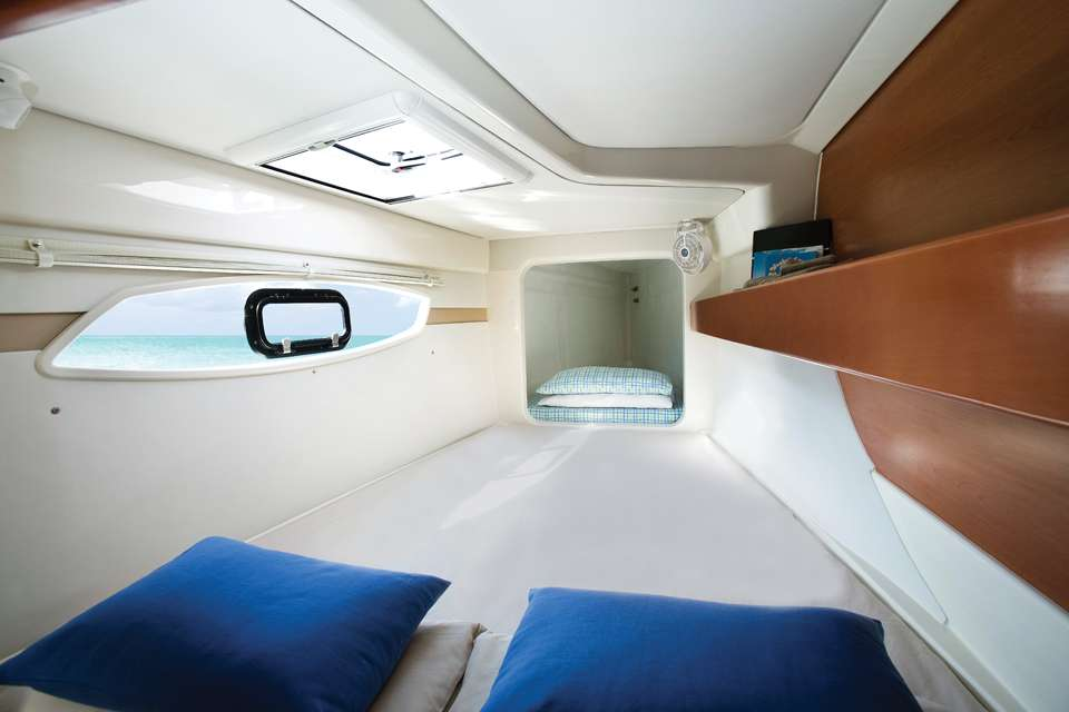 Privateer Yacht Vacation