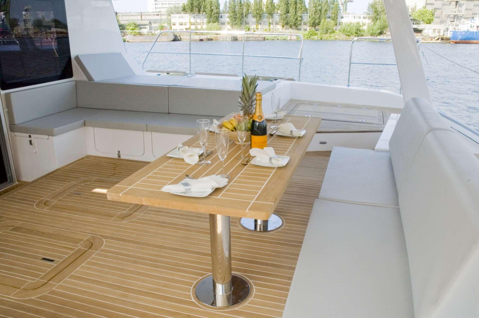 Zimit Yacht Vacation