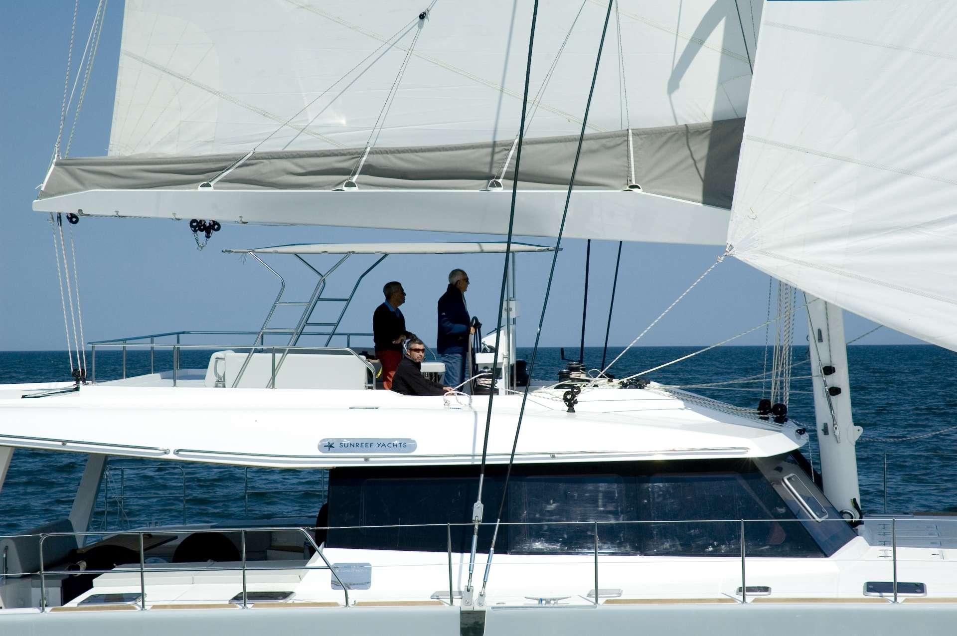 Zimit Sailing