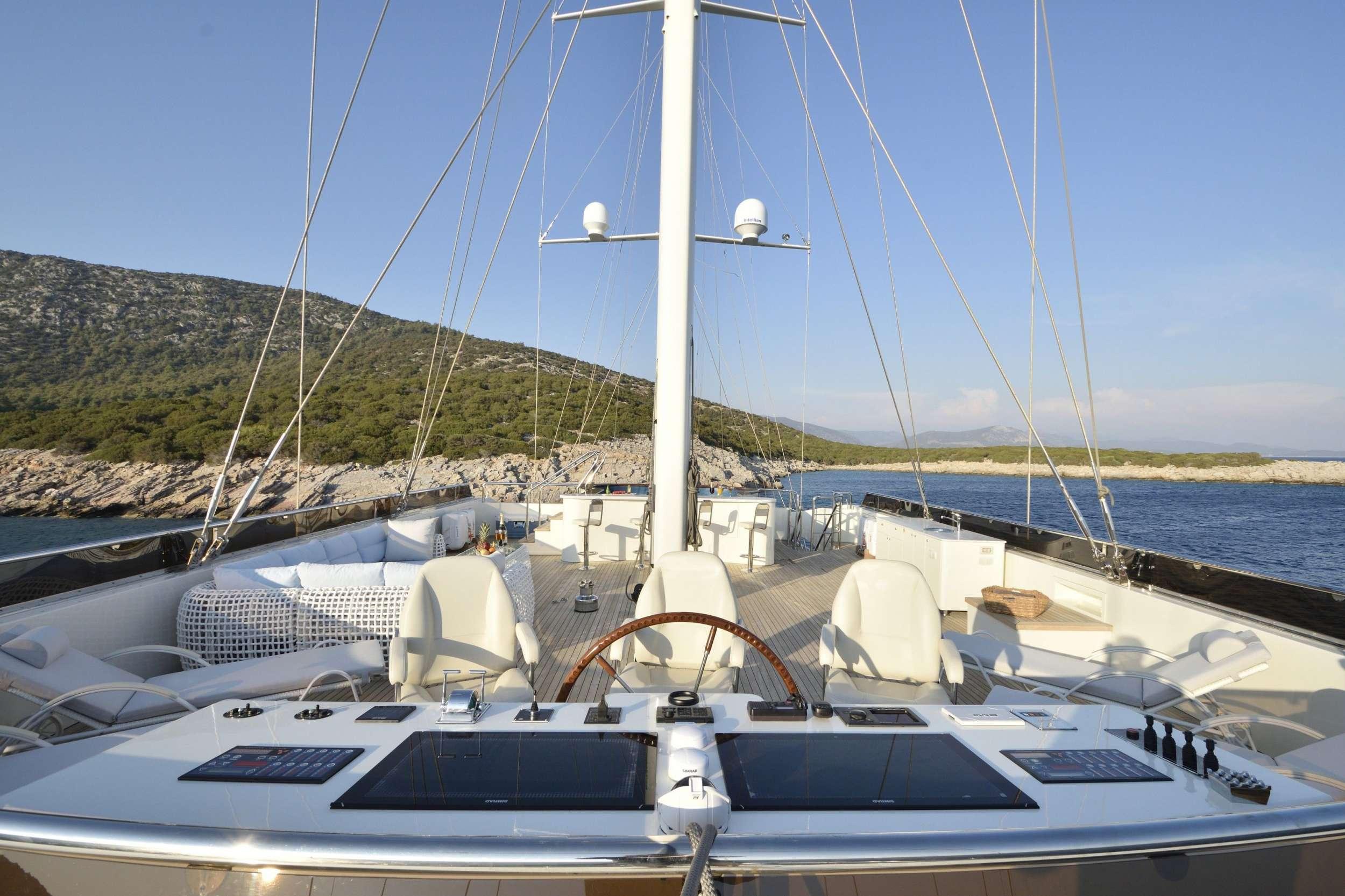 motor yacht MEIRA
