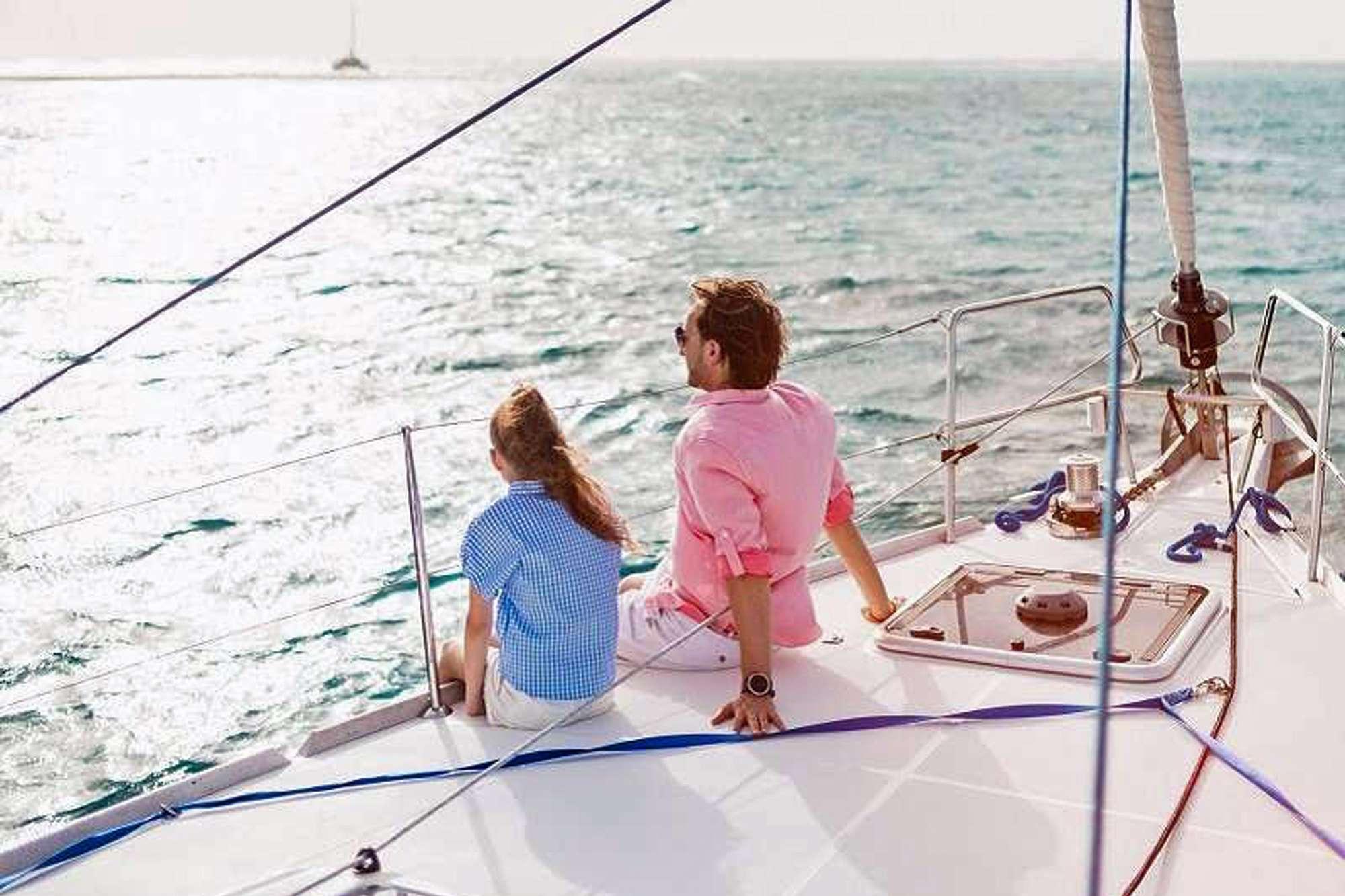 DAUNTLESS yacht image # 15