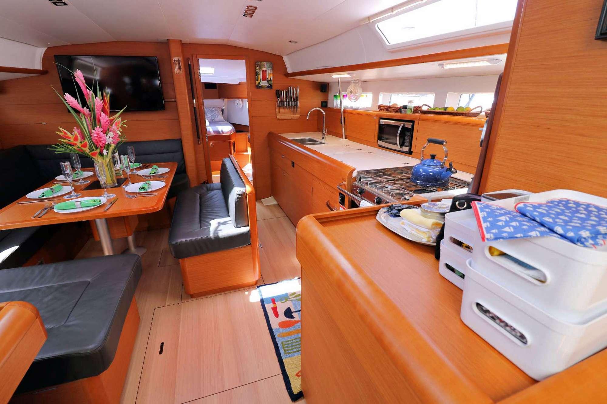 DAUNTLESS yacht image # 1